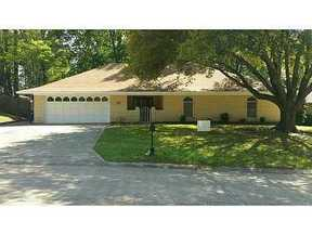 Residential Sold: 2029 S Kirkwood Dr