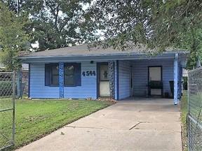 Residential Sale Pending: 4544 Curtis Lane