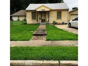 Residential Sold: 1806 Oakdale St.