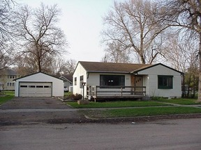 Residential Sold: 420 Garfield St.