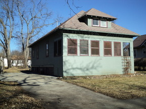 Residential Sold: 516 E. Elder
