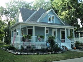 Residential Sold: 615 N. Broadway
