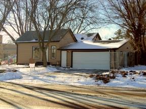 Residential Sold: 209 S Cedar St.