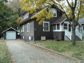 Residential Sold: 419 N. Dakota