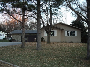 Residential Sold: 503 Lincoln Dr