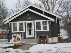 Residential Sold: 307 Broad St