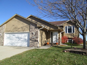 Sioux Falls SD Residential Active: $207,900