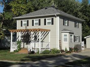 Residential Sold: 606 North 3rd St
