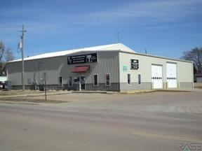 Commercial Listing Sold: 101 Sd Hwy 11