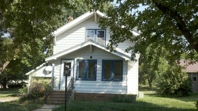 Residential Sold: 307 W 3rd St.