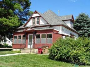 Residential Sold: 220 N Kimball St