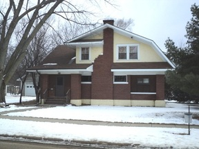 Residential Sold: 211 N. 7th St.