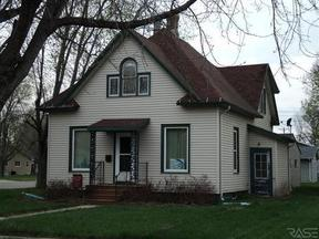 Residential Sold: 427 South Main St