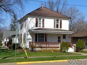 Residential Sold: 603 N Main St