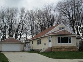 Residential Sold: 307 West Cedar Street