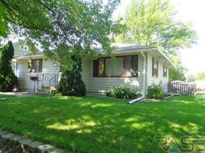 Residential Sold: 303 S 3rd St