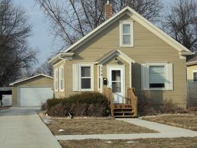 Residential Sold: 304 W. Hemlock