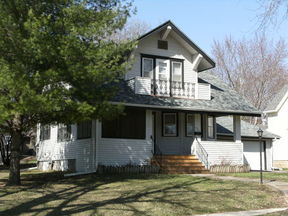 Residential Sold: 710 E. 2nd St.