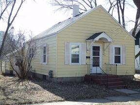 Residential Sold: 523 E. 3rd