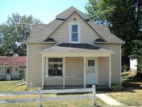 Residential Sold: 301 Windsor St.
