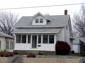 Residential Sold: 310 W 5th St.