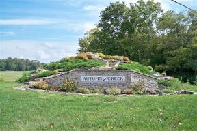Lots And Land Sold: 104 Autumn Creek #2