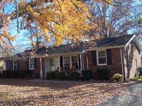 Residential Sold: 205 E Overhill Dr
