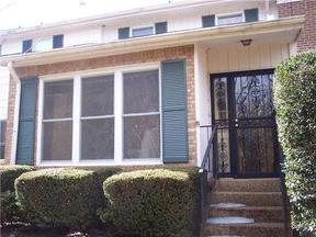 Residential Sold: 4001 Anderson Rd Unit D74 #D74