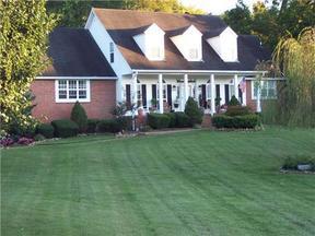 Residential Sold: 1300 Primrose Trl