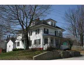Residential Sold: 237 FRANKLIN ST
