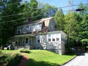 Residential Sold: 425 Penobscot Street