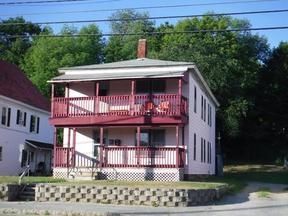 New Construction Sold: 129 MAIN ST