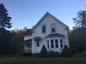Residential Sold: 190 Wyman Hill Road