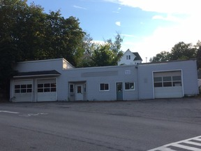Commercial Listing Active: 55 RUMFORD AVE.