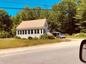 Residential Active: 171 Swift River Road