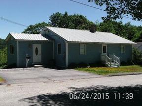Residential Sold: 801 Hillside Avenue