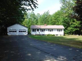 Residential Sold: 1148 Roxbury Notch Rd