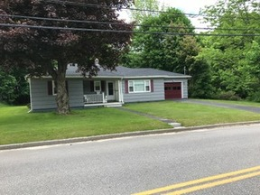 Residential Sold: 735 Hancock Street