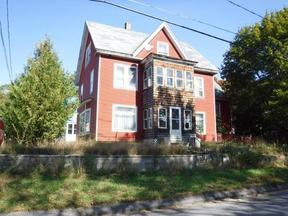 Residential Sold: 329 Main Street