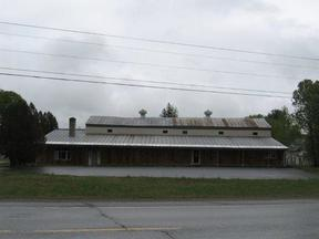 Commercial Listing Sold: 1213 RANGELEY ROAD
