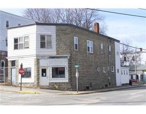 Commercial Listing Sold: 24 OXFORD AVENUE