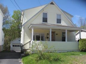 Residential Sold: 219 Maple Street
