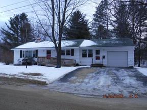 Residential Sold: 59 Howard Street