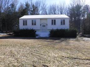 Residential Sold: 817 Auburn Rd