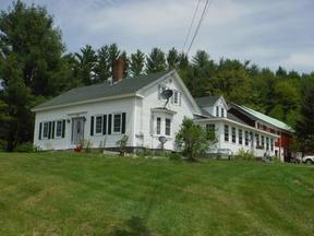Residential Sold: 416 Andover Rd.