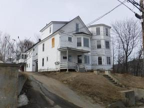 New Construction Sold: 76 Maine Ave