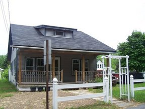 Residential Sold: 36 Highland Avenue