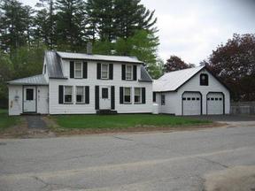 Residential Sold: 38 Brackett Street