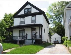 Residential Sold: 511 HANCOCK ST.