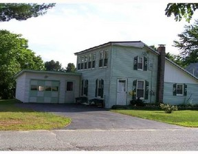 Residential Sold: 10 DIX AVE.